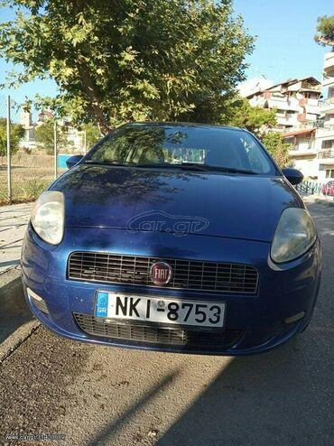 Fiat Grande Punto 1.3 l. 2007 | 210000 km