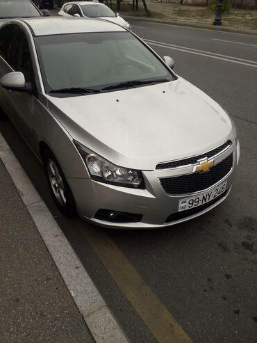 Chevrolet Cruze 1.4 l. 2011 | 140000 km