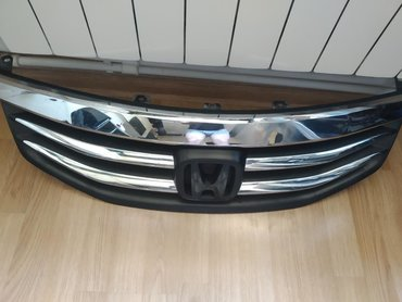 авторынок хонда срв левый руль в Азербайджан: Honda Accord 2012 Barmaqlığı