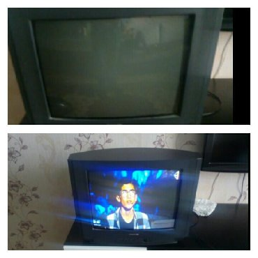 приставка смарт тв для телевизора в Азербайджан: Televizor- телевизор Samsung, телевизор хорошо работает диагональ