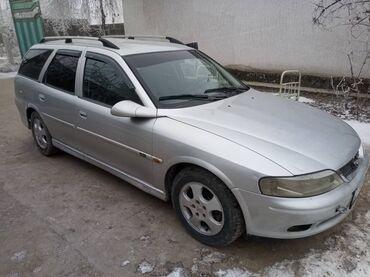 Рено универсал - Кыргызстан: Opel Vectra 2 л. 1999 | 214000 км