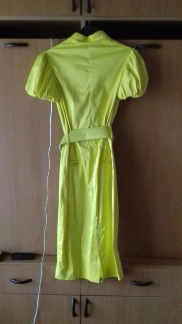 sarı çimərlik geyimləri - Azərbaycan: Dress Casual Riwaldo M