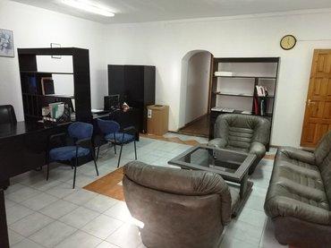 Продаю офисы 60 и 77 м2 в центре города. Адрес - ул. Турусбекова 43, в Бишкек