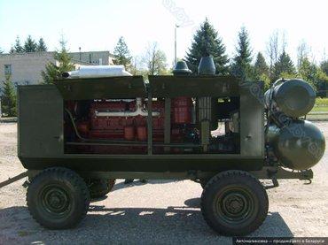 Сдаю в аренду компрессор. в Бишкек
