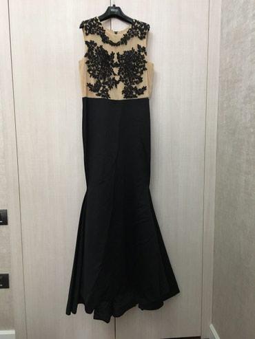 Вечернее платье. Размер 44/46. Состояние оличное