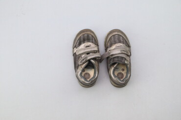 6126 объявлений | ДЕТСКИЙ МИР: Дитячі кросівки на липучках, р. 23   Стан задовільний, є забруднення