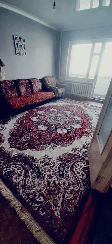 Продается квартира: 106 серия, Асанбай, 3 комнаты, 62 кв. м