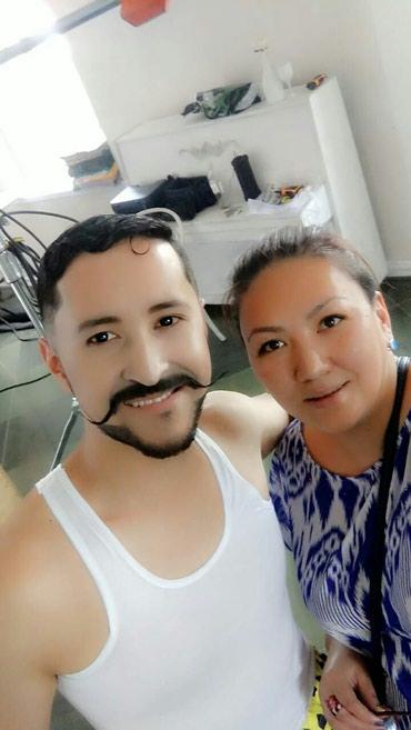 Обучение на парикмахера универсала с 0 в Бишкек