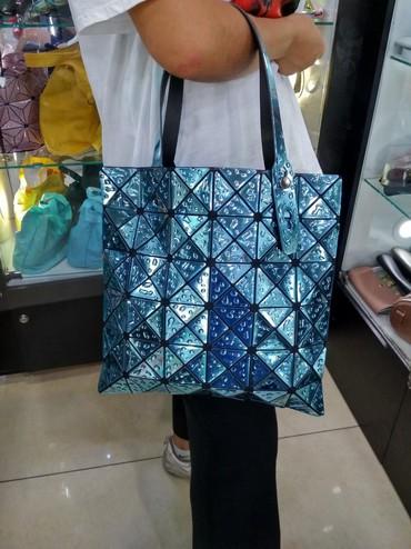Женская шопер сумка в Бишкек