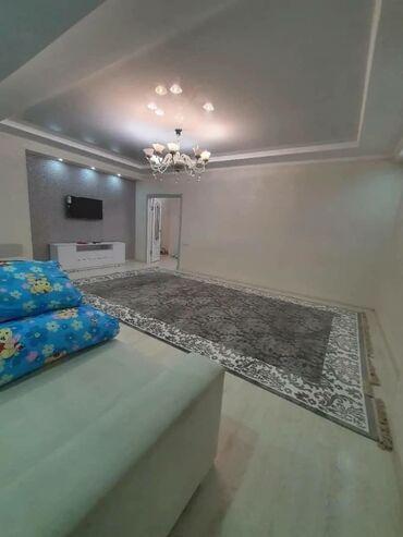 Сдается квартира: 3 комнаты, 123 кв. м, Бишкек