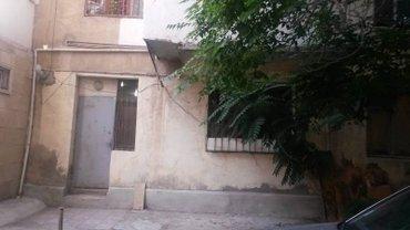 Yasamal rayonu, 158 nömrəli məktəbin yaxınligında, obyekt в Баку