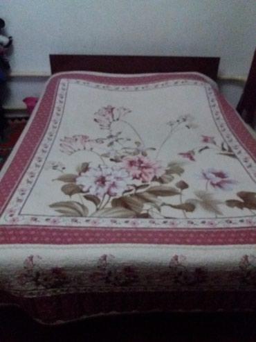 Спальный кровать 2 х местный в Сокулук