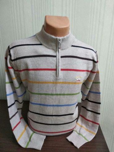 Мужской свитер! Размер 50 в Бишкек