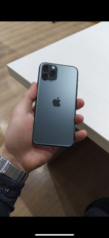 IPhone 11 Pro | 64 GB | Yaşıl İşlənmiş