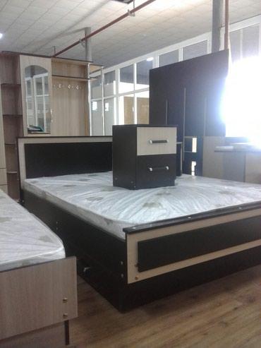 2х спальный ширина150 высота200 наличе и на заказ в Бишкек