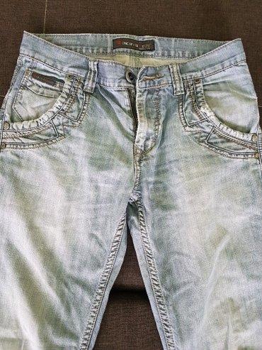 Мужские джинсы. размер 30 в Лебединовка