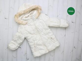 Детский мир - Украина: Детская куртка OshKosh    Длина: 46 см Рукав:33 см Пог: 32 см Нюансы