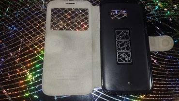 Кобура для Samsung Galaxi S7edge, черного цвета, в Bakı