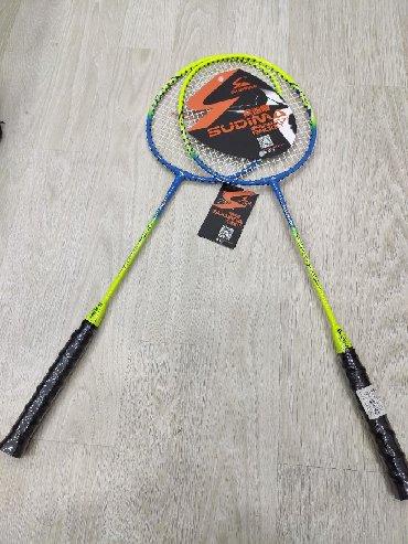 "Ракетки в Азербайджан: Badminton Raketkasi ""Sudima"". Metrolara çatdırılma var"