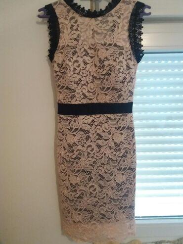 Ostalo | Svilajnac: Svečana haljina,nošena samo za maturu