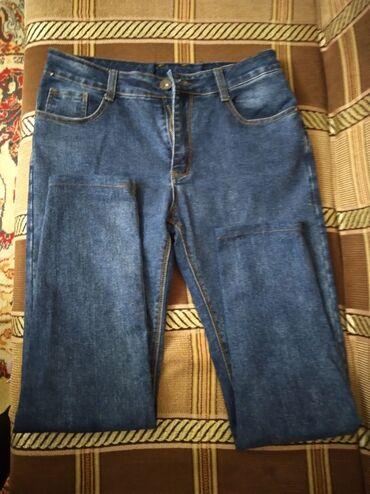 джинсы мужские 32 в Кыргызстан: Новые мужские джинсы зауженные!! Размер 32. качество отличное