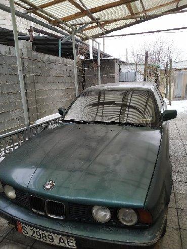 BMW 520 2 л. 1992 | 11111 км