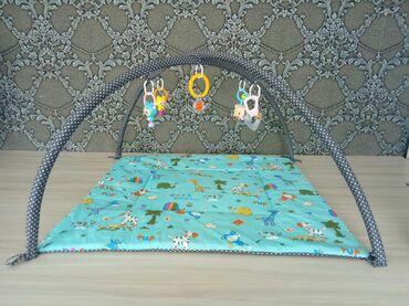 массажные кресла бишкек in Кыргызстан | САНТЕХНИКИ: Дет игр коврики  Дет кресла