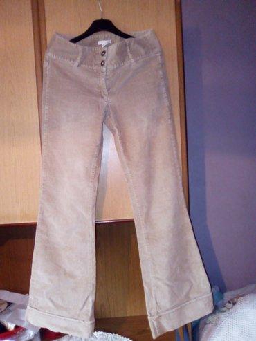 Pantalone somot vel. 36 - Varvarin
