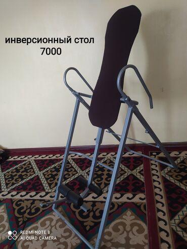 интенсивный стол в Кыргызстан: Тринажёры для домаТурники БрусьяПрессИнверсионный столГарантия