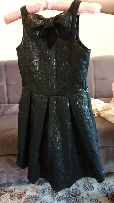 Продается красивое платье. С Норвегии. На 9-10 лет. в Бишкек
