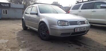 магнитофон для машины в Кыргызстан: Volkswagen Golf 2 л. 2003 | 180000 км