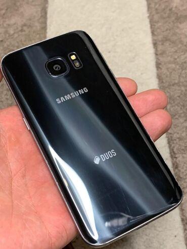 Продам.Samsung Galaxy S7.Модель: SM-G930FD.Black Onyx(черный