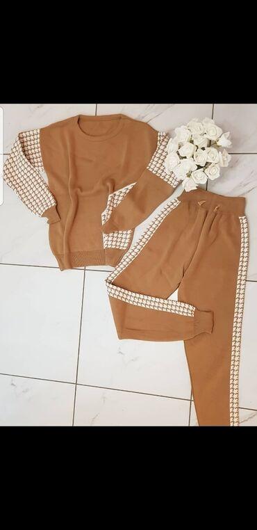Veliki izbor nove garderobe ❤Koncani kompleti 1700din Bluze sa puf