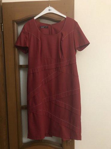 Платье на выход. размер 48. в Бишкек
