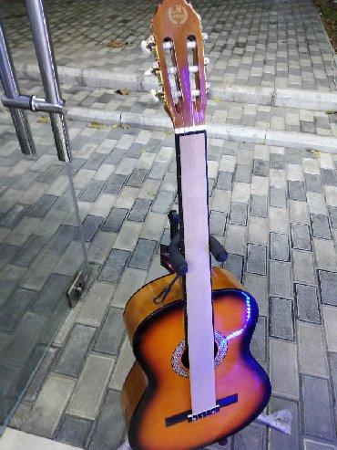 kurs - Azərbaycan: Gitara kurs üçün