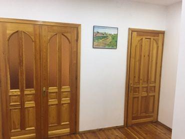 Сдается 3 комнатная квартира в центре в Бишкек