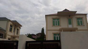 mahla evi - Azərbaycan: Satış Ev 112 kv. m, 4 otaqlı