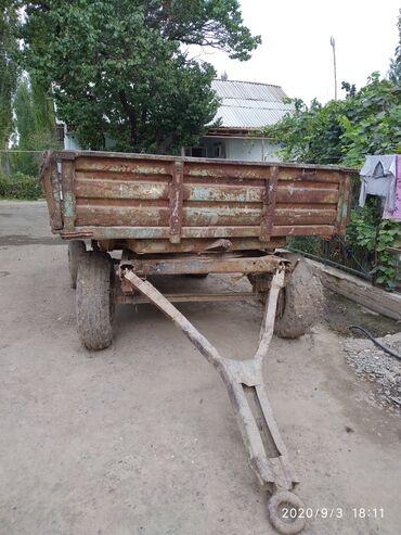 Сельхозтехника - Сузак: Прицеп