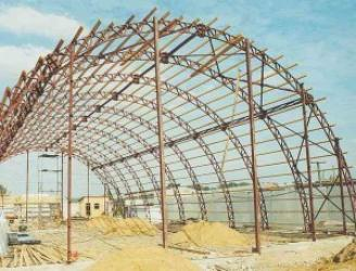 строительство дачных домов в баку - Azərbaycan: Изготовление, монтаж и демонтаж металлоконструкций. Строительные услуг