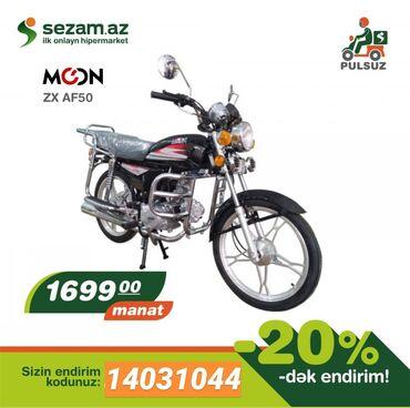 Motorsiklet və mopedlər sadəcə nağd çox ucuz satılır. Bütün mallara