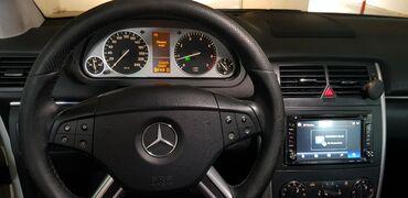 İşlənmiş Avtomobillər Azərbaycanda: Mercedes-Benz B-class 1.7 l. 2006 | 128000 km