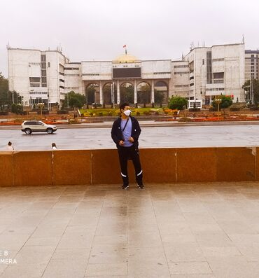 Сниму - Бишкек: Ищу квартиру дсом  С условиями, можно с подселением