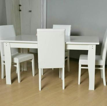 Bakı şəhərində Masa ve oturacaqlar fabrik istehsali original.