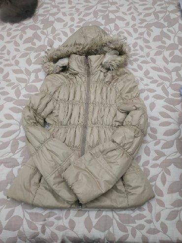 весеннюю курточки в Кыргызстан: Весенняя курточка. Размер s-m. В хорошем состоянии