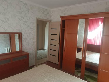 Квартиры - Кара-Суу: Сдается квартира: 3 комнаты, 70 кв. м, Кара-Суу