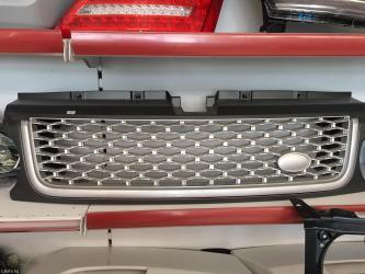 Решетка Range Rover Sport в Лебединовка