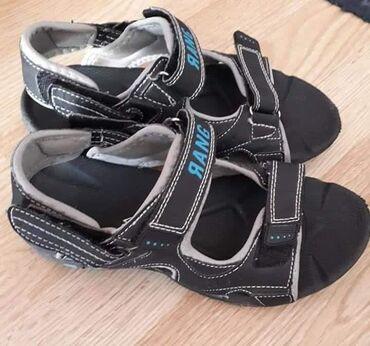 Dečije Cipele i Čizme | Sid: Rang sandale br 34 Un.gaziste 23,5cm