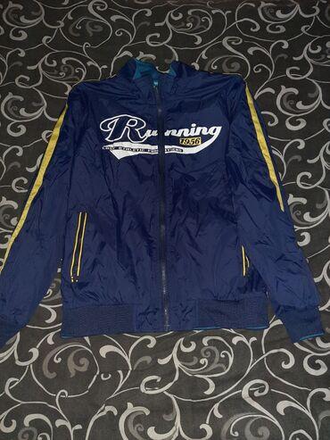 Sport i hobi - Veliko Gradiste: Muska jakna u odlicnom stanju,velicina L