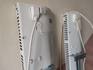 Norveski radijatori 1400 W 2 komada      - 1 komad je 15000 rsd fik