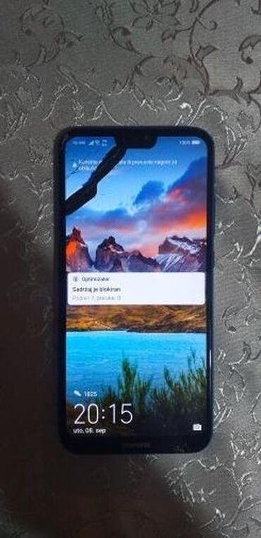 Mobilni telefoni - Sokobanja: Potrebna je popravka Xiaomi Redmi Note 9 64 GB plavo